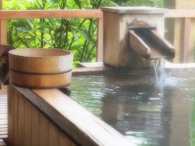 旅館・ホテルの顧客満足度を左右するお風呂