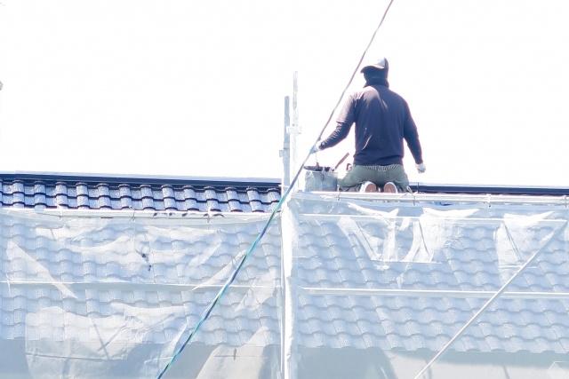 大阪で建築塗装によって遮熱するなら!~屋根・屋上からの熱をシャットアウト~